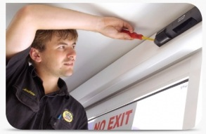 General Electrical Service Work--